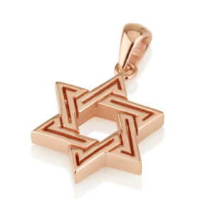 Star of David | Baltinester Jewelry LTD